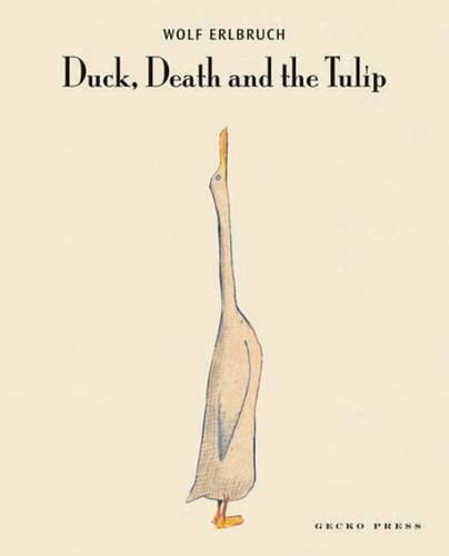 Duck, Death and the Tulip