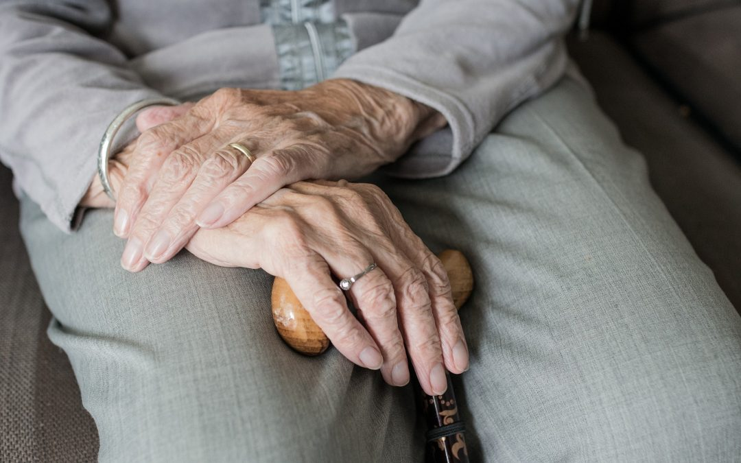 Aging and Loneliness